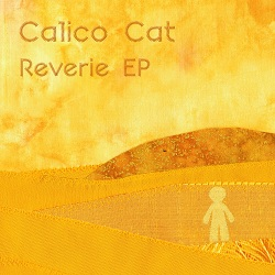 Calico Cat – Reverie Artwork