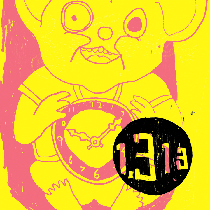 1313 Cover