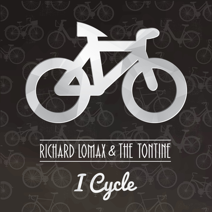 Richard Lomax – I Cycle Artwork