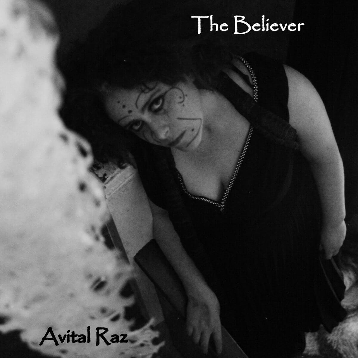 Avital Raz – The Believer Artwork
