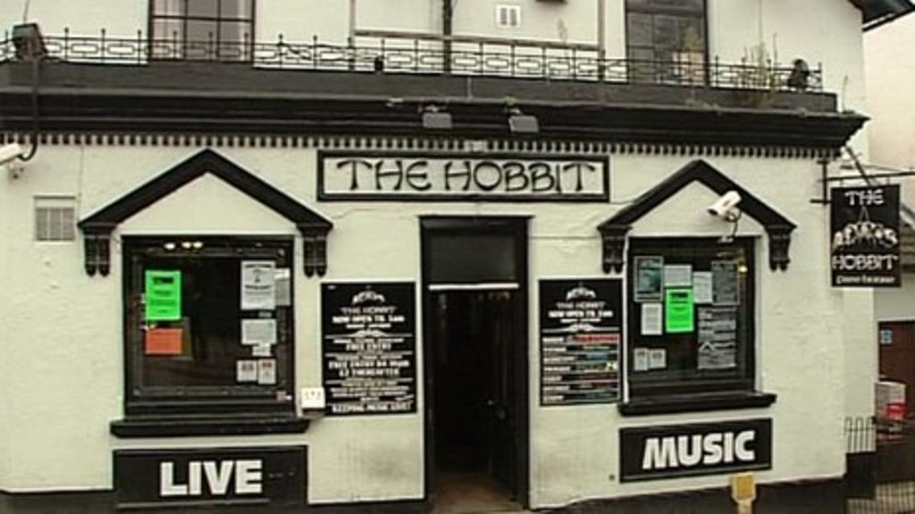 The Hobbit Southampton