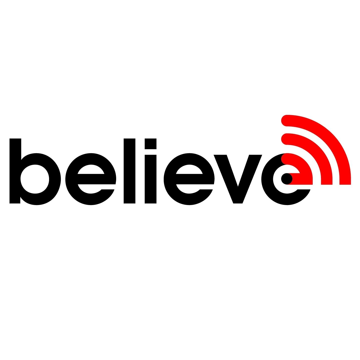 Believe Didgital