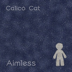 Calico Cat – Aimless Artwork