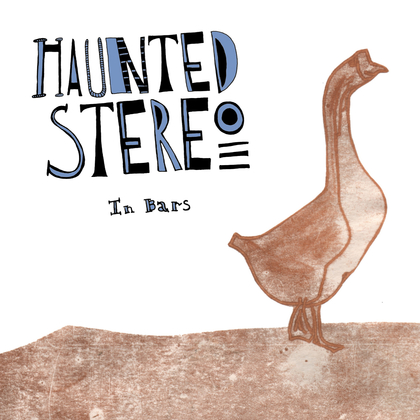 Haunted Stereo – In Bars Artwork