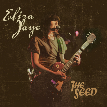 Eliza Jaye – The Seed Artwork